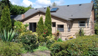 Willamette Writers' Cynthia Whitcomb House